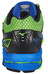 Mizuno Wave Mujin 3 G-TX - Zapatillas para correr Hombre - verde/azul